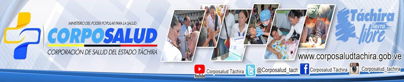 Corporacion de salud Estado Tachira